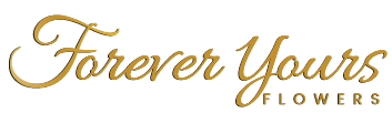 Forever Yours Flowers Logo