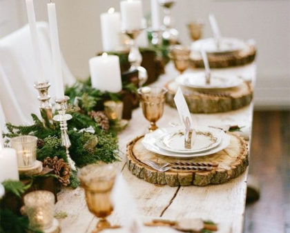 You want a Winter Wedding, here are some amazing ideas!!!