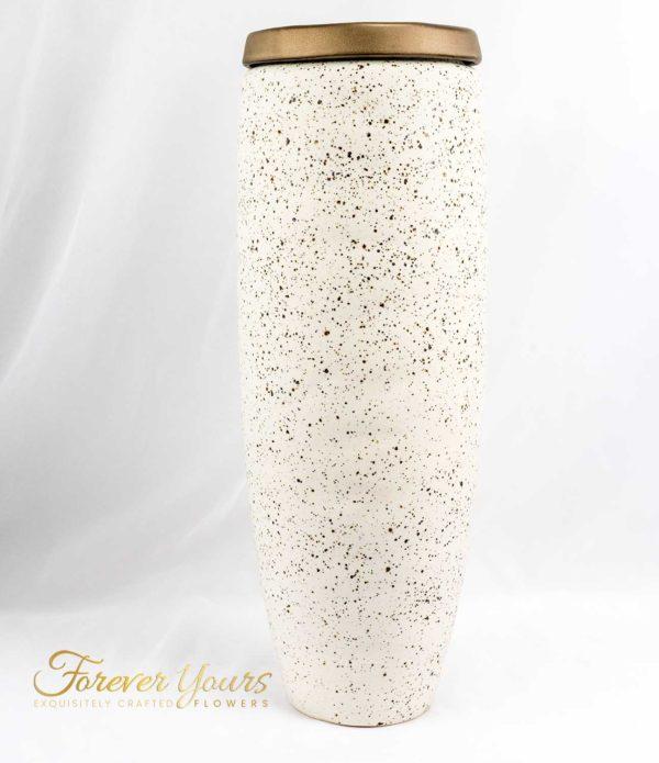 46cmTall Ceramic Vase