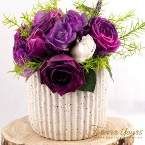 ceramics, handmade, hand-crafted, pottery, home decor, plants, wedding flowers,