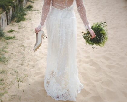 5 Ideas for a Casual Wedding