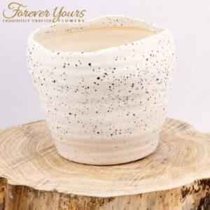 Iris, handmade ceramics, pottery, home decor