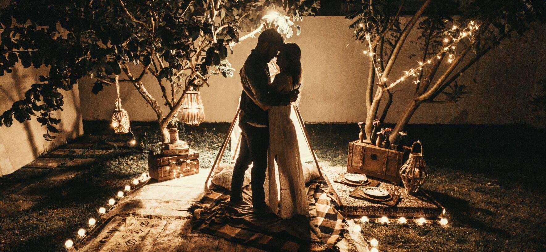 Choosing a Wedding Song