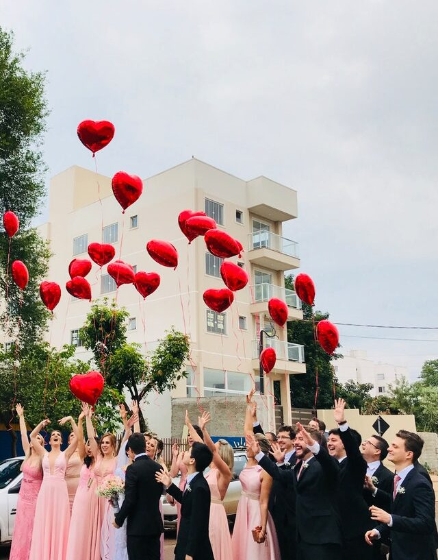 A Special Someone Can't come to your weddding