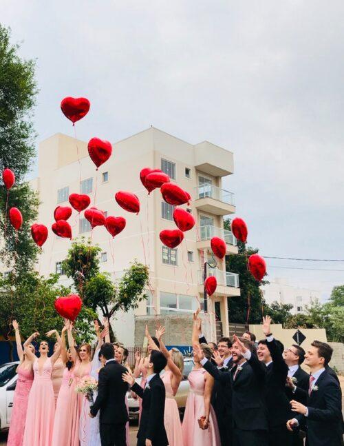 Family, bridal party, wedding photos, wedding