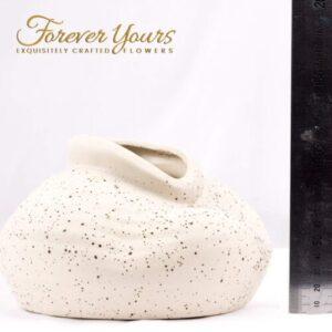 Keithia Vase, ceramic, pottery, handmade, home decor