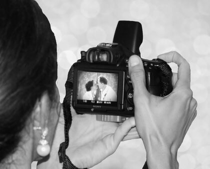 Professional Wedding Photography – Worth it?