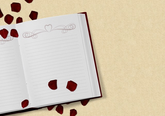 Wedding Planning, getting organised, bride, journal, diary